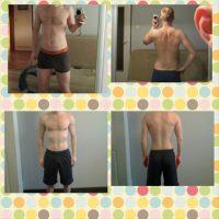 Bartek- zmiana nawyków żywieniowych